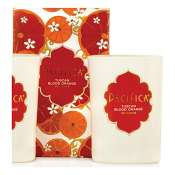 Pacifica Tuscan Blood Orange Deluxe Soy Candle
