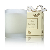 Thymes Goldleaf Candle